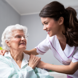 End of Life Care in Trenton NJ: Senior End of Life Discussions
