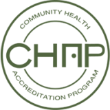 Community Health Accreditation Partner (CHAP)