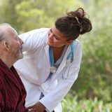 End of Life Care in Newark NJ: End Of Caregiving