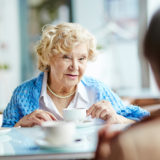 Hospice Care in Trenton NJ: Eating in Late-stage Dementia